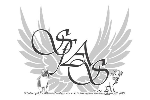 Schutzengel für Athener Straßentiere e.V.